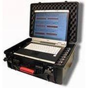 Камертон - многоканальный синхронный анализатор фото