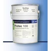 Protec 100 защитная пропитка древесины 20л. фото