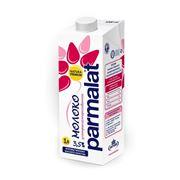 Молоко Ультрапастеризованное 35% жирности Parmalat фото
