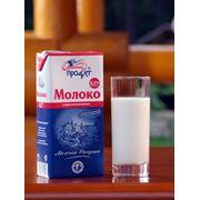 Молоко Савушкин продукт 31% фото