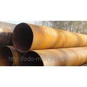 Труба стальная б/у Д 1020х10,0;14,0мм фото