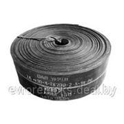 Теплостойкая 2Т2 (тепература 150) лента конвейерная ГОСТ 20-85 фото