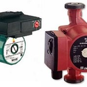 циркуляционные насосы для систем отопления фото