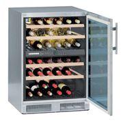 Холодильники - винные шкафы фото