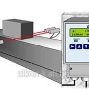 Бесконтактный, электронный, оптический счетчик перемещающихся объектов УСБ-5/5302-Е фото