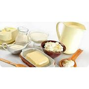Продукция молочная фото