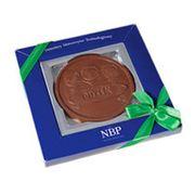 Медали шоколадные фото