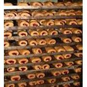 Хлебобулочные изделия фото