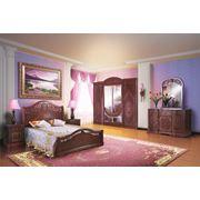 Спальный гарнитур PF-S 4060
