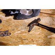 Плиты ламинированные древесностружечные