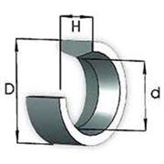 Поковки (кольца раскатные) фото