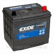 Аккумуляторы EXIDE EA654 фото