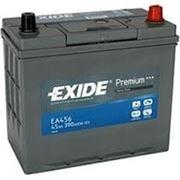 Аккумуляторы EXIDE EA456 фото