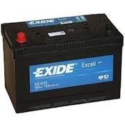 Аккумуляторы EXIDE EB1005 фото