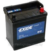 Аккумуляторы EXIDE EB450 фото