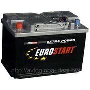 Аккумуляторы EUROSTART 55-430R фото