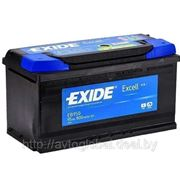 Аккумуляторы EXIDE EB950 фото