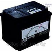 Аккумулятор AMPER 6СТ-60 NR 430А фото