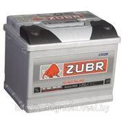 Аккумуляторы ZUBR 057121 фото