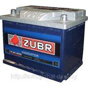Аккумуляторы ZUBR 066131 фото