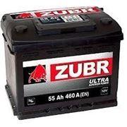 Аккумуляторы ZUBR 55-460L фото