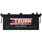 Аккумуляторы ZUBR 190-1000L фото