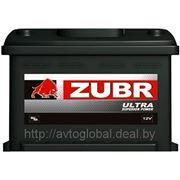 Аккумуляторы ZUBR 60-500R фото