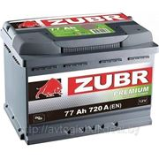 Аккумуляторы ZUBR 77-720L фото