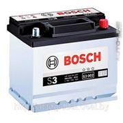 Аккумулятор BOSCH 0092S30020 45Ah 400A 207/175/190 фото