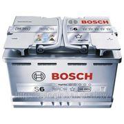 Аккумуляторы BOSCH 0092S30120 88Ah 740A 353/175/175 фото