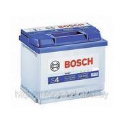 Аккумуляторы BOSCH 0092S40010 44Ah 440A 207/175/175 фото