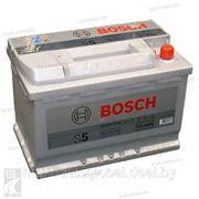 Аккумуляторы BOSCH 0092S50080 77Ah 780A 278/175/190 фото