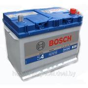 Аккумуляторы BOSCH 0092S40260 70Ah 630A 261/175/220 фото