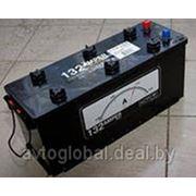 Аккумулятор AMPER 6СТ-132 N 880A фото