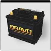 Аккумуляторы BRAVO фото