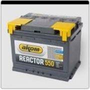 Аккумуляторы REACTOR фото