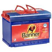Аккумулятор Banner AGM 57001 (70Ah) фото