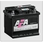 Аккумулятор Afa plus 545155 (45 Ah) ASIA e фото