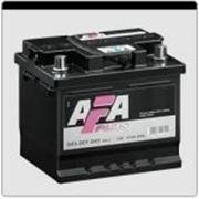 Аккумулятор Afa plus 545412 (45 Ah) фото