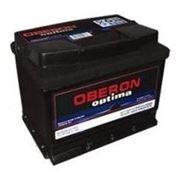 Аккум OBERON Optima (140 Ah) фото
