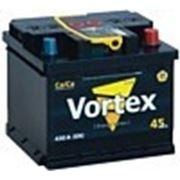Аккумулятор Vortex 6СТ-75е (75 Ah) фото