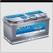 Аккумулятор Varta Start Stop 60 Ah фото
