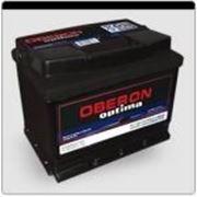 Аккумуляторы OBERON optima фото