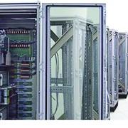 Проектирование автоматизированных систем управления технологическими процессами АСУТП и систем диспетчеризации SCADA систем верхнего уровня фото