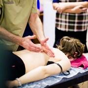 Курсы Классического массажа фото