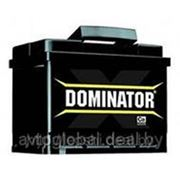 Аккумулятор DOMINATOR 6СТ-100А3 R 820А фото