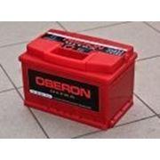 Аккумулятор OBERON Ultra 6СТ-50 е (50 Ah) фото