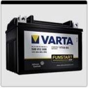 Varta Funstart AGM 510012 (10 Ah) фото