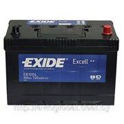 Аккумуляторы EXIDE EB1004 фото