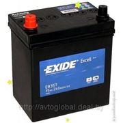 Аккумуляторы EXIDE EB357 фото